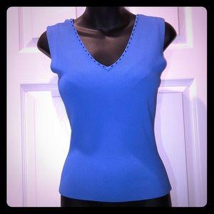 Cyrus, Size medium blue shirt